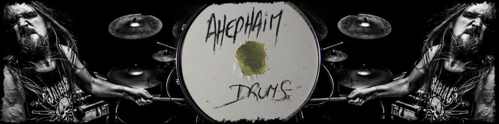 Ahephaim Drums